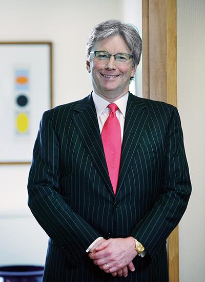 Alan D. Seget