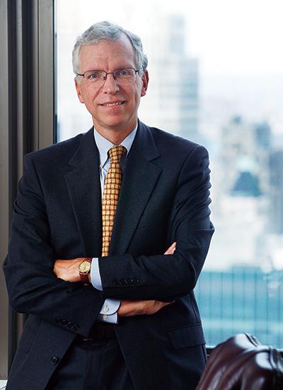 Alan P. Donaldson