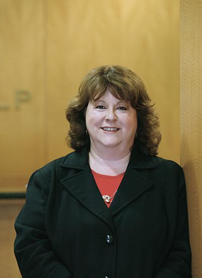 Barbara L. MacGrady