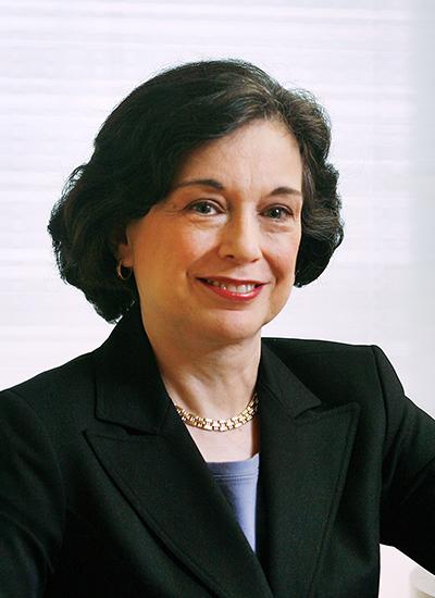 Carol R. Glauberman