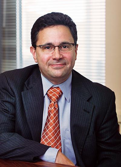 Matthew A. Bovino