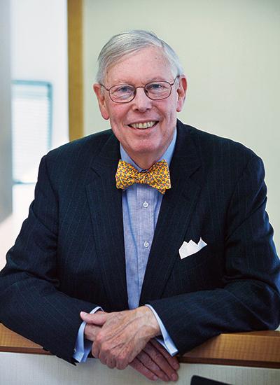 William T. Buice, III